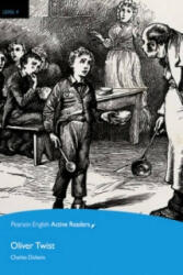 Level 4: Oliver Twist Book & Multi-ROM with MP3 Pack - Charles Dickens (ISBN: 9781292098661)