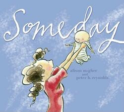 Someday (ISBN: 9781416928119)