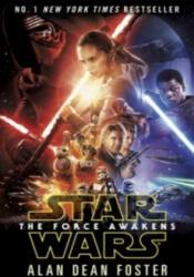 STAR WARS FORCE AWAKENS EXP (2016)