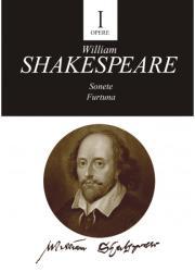 Opere I: Sonete. Furtuna (ISBN: 9786066646659)
