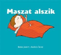 Maszat alszik (2016)