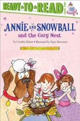 Annie and Snowball and the Cozy Nest (ISBN: 9781416939474)