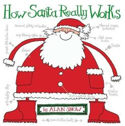 How Santa Really Works (ISBN: 9781416950004)