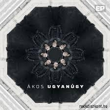 UGYANÚGY - EP CD - (ISBN: 5998638316158)