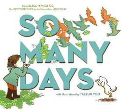 So Many Days (ISBN: 9781416958574)
