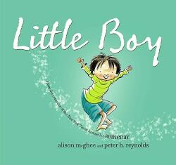 Little Boy (ISBN: 9781416958727)