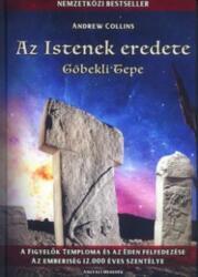 Az Istenek eredete - Göbekli Tepe (ISBN: 9786155647000)