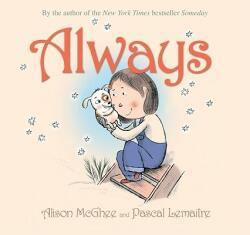 Always, Hardcover (ISBN: 9781416974819)