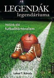 Legendák legendáriuma (2016)