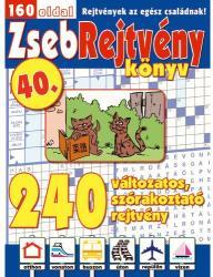 ZsebRejtvény Könyv 46 (2016)