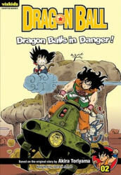 Dragon Ball 2 - Akira Toriyama, Gerard Jones (ISBN: 9781421529462)