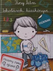 Iskolások kézikönyve fiúknak (ISBN: 9789634101536)