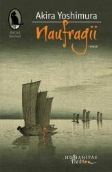 Naufragii (ISBN: 9786067790382)
