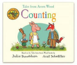 Tales from Acorn Wood: Counting (0000)