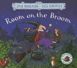 Room on the Broom - Julia Donaldson (0000)