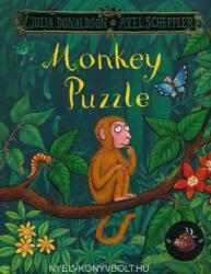 Monkey Puzzle - Julia Donaldson (0000)
