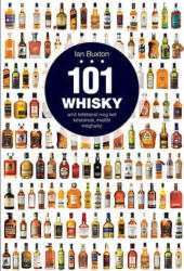 101 whisky (ISBN: 9789634062998)