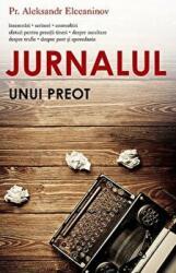Jurnalul unui preot (ISBN: 9789731365329)