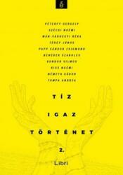 Tíz igaz történet 2 (2016)