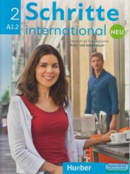 Kursbuch + Arbeitsbuch + Audio-CD zum Arbeitsbuch - Daniela Niebisch, Sylvette Penning-Hiemstra, Angela Pude, Franz Specht, Monika Bovermann, Monika Reimann (ISBN: 9783196010824)