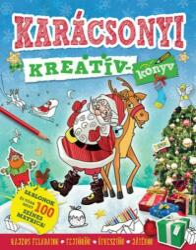 Karácsonyi kreatívkönyv (2016)