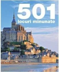 501 locuri minunate (2016)