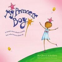 My Princess Boy (ISBN: 9781442429888)