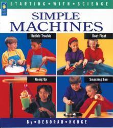 Simple Machines (ISBN: 9781550743999)