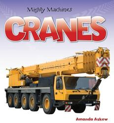 Amanda Askew - Cranes - Amanda Askew (ISBN: 9781554077045)