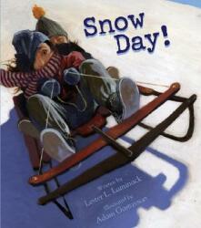Snow Day! (ISBN: 9781561454181)