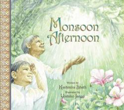 Monsoon Afternoon (ISBN: 9781561454556)