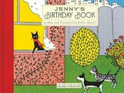 Jenny's Birthday Book (ISBN: 9781590171547)