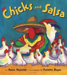 Chicks and Salsa (ISBN: 9781599900995)