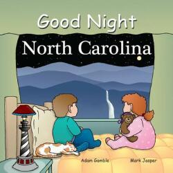Good Night North Carolina (ISBN: 9781602190337)