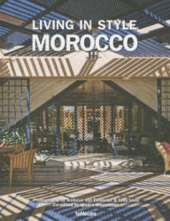 Living in Style Morocco (ISBN: 9783832732448)
