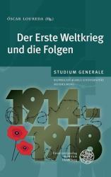 Der Erste Weltkrieg und die Folgen (ISBN: 9783825366025)