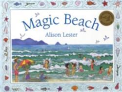 Magic Beach, Paperback (ISBN: 9781741144888)