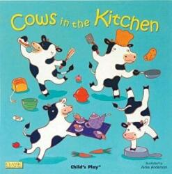 Cows in the Kitchen (ISBN: 9781846431067)