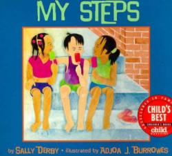 My Steps (ISBN: 9781880000847)
