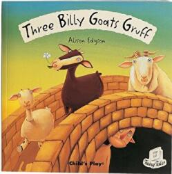 Three Billy Goats Gruff (ISBN: 9781904550723)
