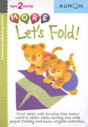 More Let's Fold! (ISBN: 9781933241357)