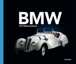 BMW: 100 Masterpieces (ISBN: 9783777425238)