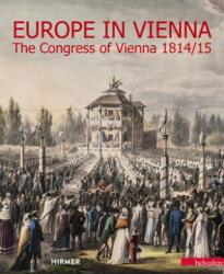 Europe in Vienna - Agnes Hussleinarco (ISBN: 9783777423241)