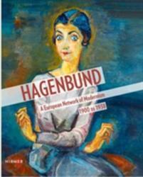 Hagenbund - Agnes Hussleinarco (ISBN: 9783777422749)