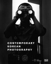 Contemporary Korean Photography (ISBN: 9783775740401)
