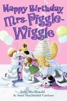 Happy Birthday, Mrs. Piggle-Wiggle (ISBN: 9780060728144)