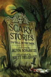 Scary Stories to Tell in the Dark (ISBN: 9780060835194)