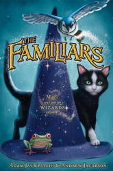 The Familiars (ISBN: 9780061961083)