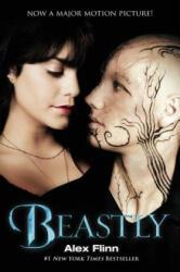 Beastly (ISBN: 9780061963285)