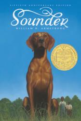 Sounder (ISBN: 9780064400206)